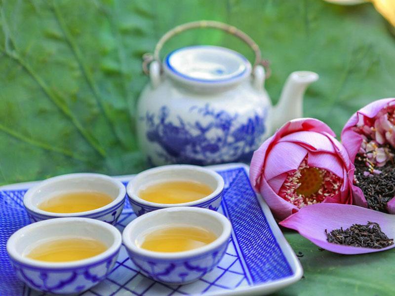 3 loại trà ngon thượng hạng có giá trị bậc nhất tại Việt Nam