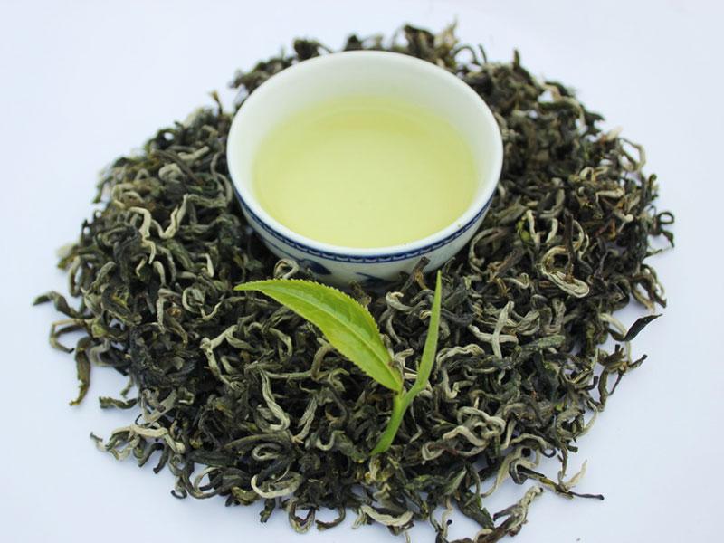 Lợi ích khi uống trà Shan Tuyết mỗi ngày